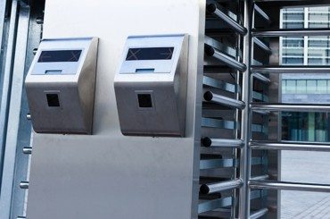 SG Transmission develop high impact security brakes ideal for airports